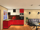 Baltest köögimööbel Maria