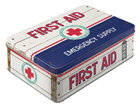 Plekkpurk First Aid Emergency supply 2,5L