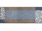 Vaip Florita grey 75x190 cm
