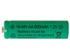 Никель-металлгидридный аккумулятор AA 1,2V