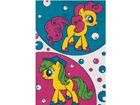 Детский ковер Пони 160x230 cm AF-74610