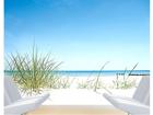 Fototapeet Seaside 280x200 cm