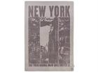 Matto NEW YORK 133x180 cm