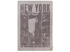 Matto NEW YORK 160x230 cm