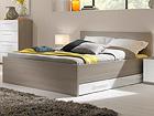 Кровать Faro 140x200 cm MA-75423