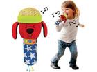 Mikrofon Minu karaoke