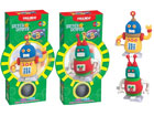 Voolimismass Super Dough Tark robot 2tk