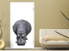 Kuvatapetti BIG HIPPO 100x210 cm