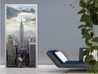 Kuvatapetti NEW YORK SUNRISEW 100x210 cm