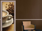 Fototapeet Espresso Beans 100x210cm ED-76724