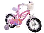 Jalgratas tüdrukutele alates 3. eluaastast
