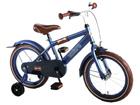 Poikien polkupyörä alkaen 4. vuotiaasta TC-76872