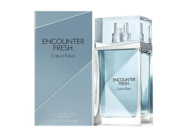 Calvin Klein Encounter Fresh EDT 100 мл NP-77606