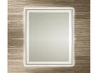 Peegel Gent LED 40x50 cm