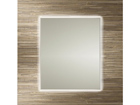 Peegel Lady LED 50x60 cm