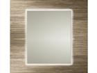 Peegel Lady LED 40x50 cm
