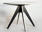 Обеденный стол Edi Ø 125 cm