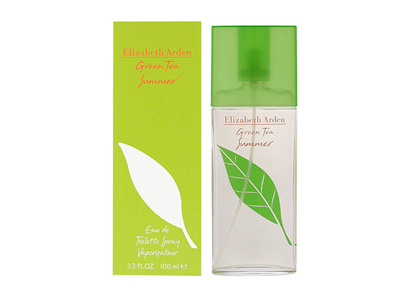 Elizabeth Arden Green Tea Summer EDT 100ml NP-78177