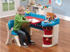 Lasten työpöytä Step2