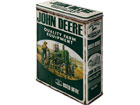 Peltipurkki JOHN DEERE QUALITY FARM EQUIPMENT 4 L