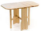 Klaffipöytä 120x70 cm EC-78524
