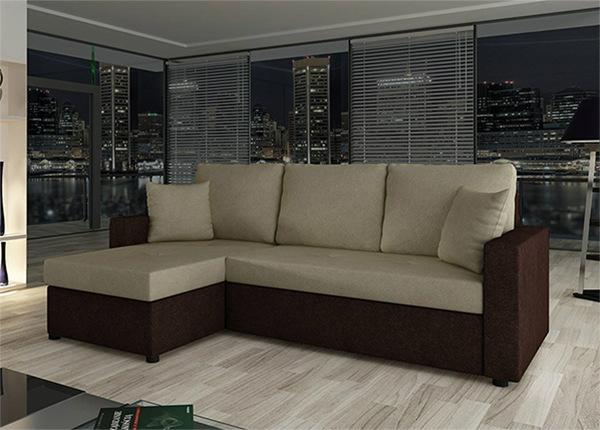 Угловой диван-кровать с ящиком TF-78892