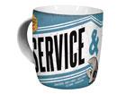 Muki SERVICE & REPAIR SG-78919