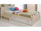 Комплект кровати Charly 90x200 cm