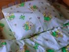 Vauvan pussilakanasetti KO-79095