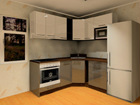 Baltest кухня