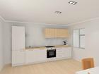 Baltest köögimööbel 360 cm