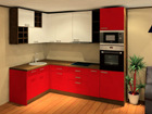 Baltest köögimööbel Maria 2