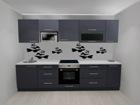 Baltest köögimööbel Meeli