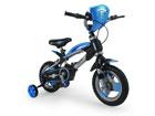 Polkupyörä/potkupyörä 2in1 ELITE RC-80336