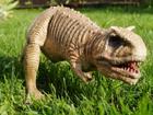 Dinosaurus Carnosaurus 50cm