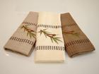 Bambus köögirätik 45x65 cm
