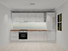 Baltest кухня Luxe 320 cm