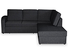 Угловой диван-кровать с ящиком 2VN1,5