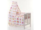 Laste voodipesukomplekt 102x120 cm ML-81939
