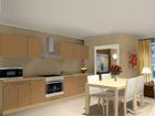 Baltest köögimööbel Kaisa 2 S