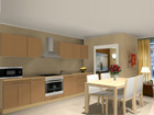 Baltest keittiö Kaisa 2 S AR-82203