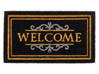 Ovimatto RUCO CLASSIC-WELCOME 40x70 cm