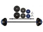 Fitness painonostotanko sarja 20 kg