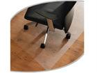 Защитный коврик под рабочий стул 140x100 см