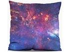 Dekoratiivpadi Purple Nebula 38x38 cm CX-84033