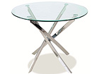 Ruokapöytä AGIS Ø 90 cm