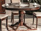 Удлиняющийся обеденный стол Margo 90x90-125 cm