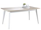 Ruokapöytä NATURE 90x160 cm CM-85409