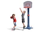 Step2 баскетбольная корзина с регулируемой ножкой