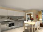 Baltest köögimööbel 305 cm AR-85878